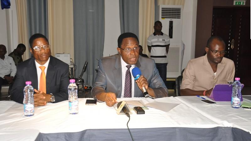 Le Comité National REDD+ a tenu sa 3ème réunion